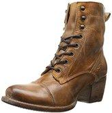 Bed Stu Women's Judgement Boot