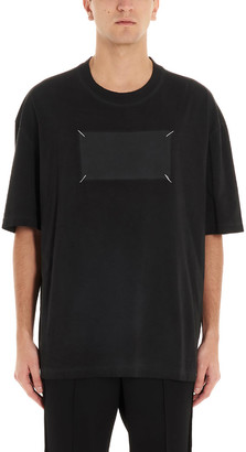 Maison Margiela resin Garment Dyed T-shirt