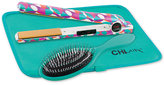 "Chi Air Expert Classic Tourmaline Hairstyling Iron 1"" Summer Groove Bedding"