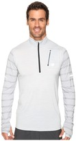 New Balance Performance Merino Half Zip Top