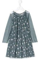 Stella McCartney Misty Star dress