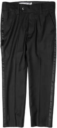 Appaman Boy's Straight Leg Tuxedo Pants, Size 2-10