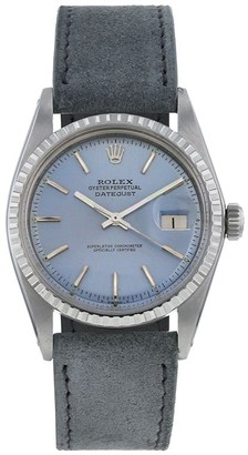 Rolex 1973 pre-owned Datejust 36mm