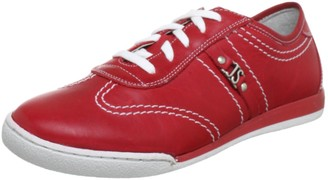 Josef Seibel Schuhfabrik GmbH Womens Anja 06 Trainers Red Rot (Rot 350) Size: 39