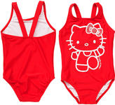 Hello Kitty AGE Group One Piece Bathing Suit - 7/8