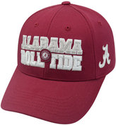 Top of the World Alabama Crimson Tide Teamwork Cap