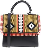 Les Petits Joueurs Handbags - Item 45367893