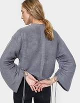 Irina Sweater in Grey