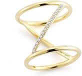 Elizabeth and James Velde Ring Ring