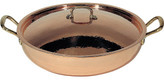 Ruffoni 35cm Covered Paella Pan With 2 Handles