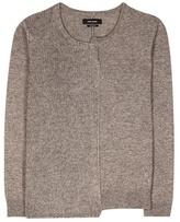 Isabel Marant Calgary wool, yak and cotton sweater