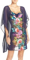 Tommy Bahama Women's Floral Cover-Up Tunic