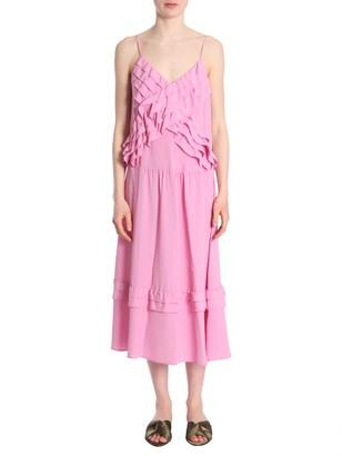 N°21 N21 Ruffled Dress