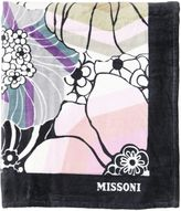 Missoni Sally Cotton Terrycloth Beach Towel