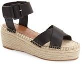 Sole Society Women's 'Audrina' Platform Espadrille Sandal