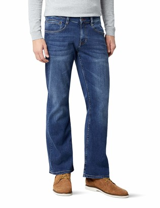 Mustang Men's Oregon Boot Bootcut Jeans