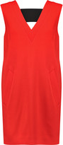 Rag & Bone Phoebe stretch-crepe mini dress