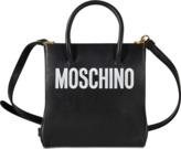 Moschino Micro tote shop till you drop