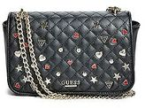 GUESS Women's Scout Patches Clutch