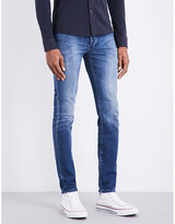 Neuw True Form Slim-fit Tapered Jeans