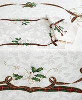 Lenox Set of 4 Holiday Nouveau Napkins
