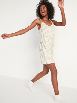 Old Navy Sunday Sleep Ultra-Soft Cami Nightgown for Women