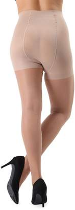 Me Moi Energizing Light Support Control Top Pantyhose