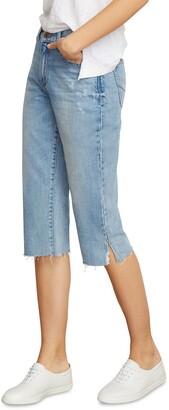 Habitual Siona Straight Leg Crop Jeans