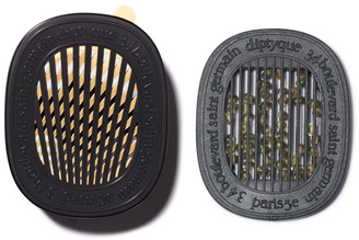 Diptyque Car Diffuser Set with Cartridge in Baies