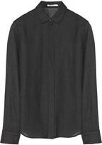 Alexander Wang Gauze shirt