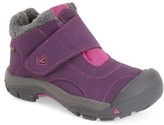 Keen Girl's 'Kootenay' Waterproof Winter Boot