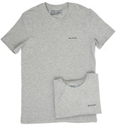 Columbia Cotton Stretch Crew T-Shirt 2-Pack