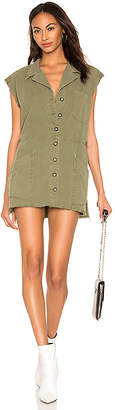 One Teaspoon Safari Camp Dress
