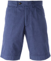 Officine Generale chino shorts - men - Cotton - 30