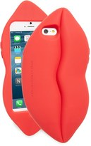 Stella McCartney Lips Iphone 6/6S Case - Red