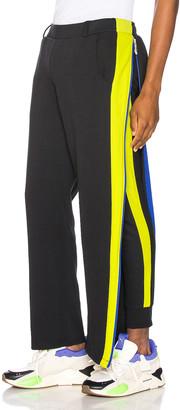 Puma Select x Ader T7 Pants in Black   FWRD