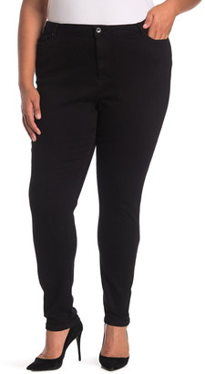 Vero Moda High Waist Skinny Jeans