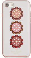 Kate Spade Jeweled Turtles iPhone 7 Case