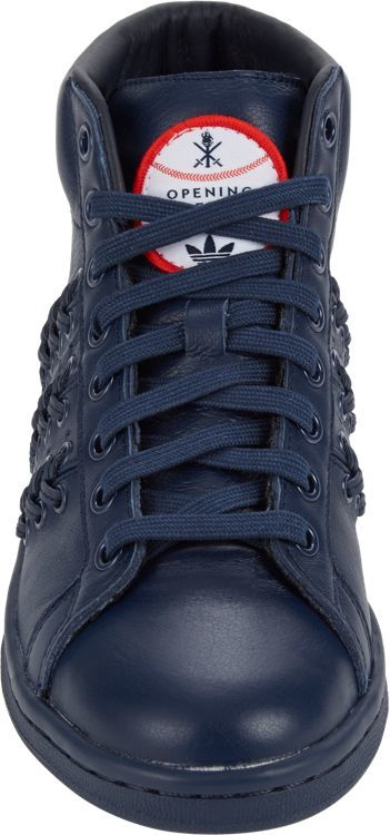 Opening Ceremony adidas x Baseball Stan Smith Sneakers-Blue