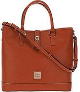 Dooney & Bourke Saffiano Leather Shelby Shopper