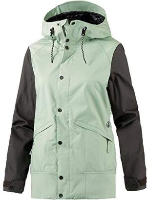 Volcom Junior's Stave Snow Jacket,X-Small