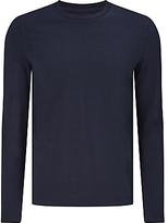 John Lewis Organic Cotton Long Sleeve T-shirt