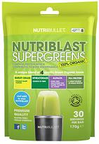 NutriBullet NutriBlast Powder, Supergreens