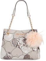 Betsey Johnson Sweet Hearts Shopper