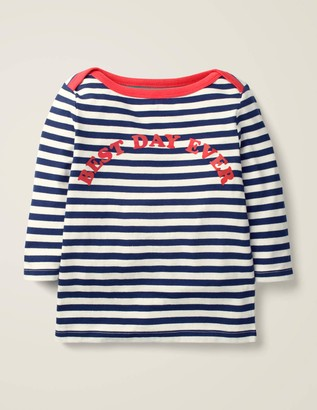 Best Day Ever Stripy Top