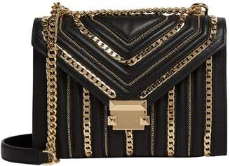MICHAEL Michael Kors Large Leather Whitney Bag