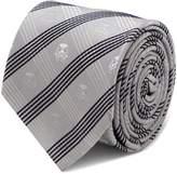 Cufflinks Stormtrooper Plaid Tie