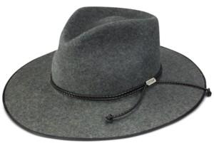 Stetson Men's Wide-Brim Hat