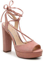 Jessica Simpson Women's Avany Sandal -Blush