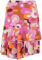 Dolce & Gabbana Pink Skirt for Women
